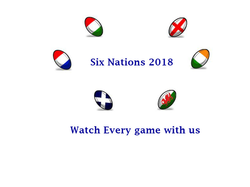 Home the albany twickenham for League table 6 nations